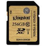 256GB Sdhc/sdxc Card Class 10 Uhs-i Ultimate