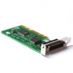 Rs-232 Low-profile PCI Card
