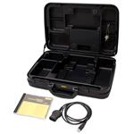 Fluke SCC190 Carrying Case/ FlukeView Software & Optically isolated USB-Cable