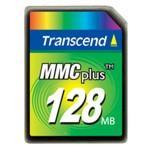 128MB Mmc Plus Card