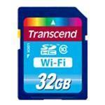 Transcend Sdhc Wi-Fi 32GB Class 10