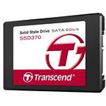 SSD 370 256GB 2.5in SATA Ill 6gb/s Mlc