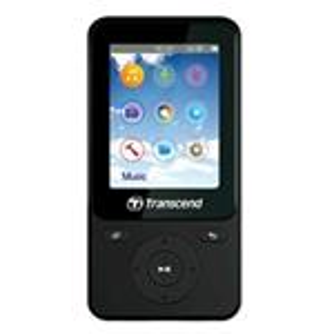 8GB Digital Music Player Mp710 Black