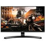 Monitor LED 27in 27ud68p-b IPS 4k LED-backlight 5ms 3840x 2160 300cd 16:9 2x Hdmi