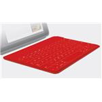 Logitech Keys-to-go Ultra-portable Keyboard For iPad - Red Qwerty Pan - Bt - Nordic
