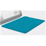 Logitech Keys-to-go Ultra-portable Keyboard For iPad - Teal Qwerty Pan - Bt - Nordic