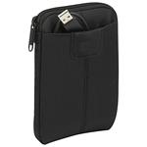 Portable Hard Drive Case Vhs-101 Black