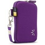 Unz2b Purple Camera And Mp3 Case