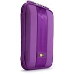 Case Logic Eva-nylon Shuttle For Tablet 7in Purple