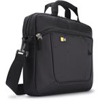 Attache Case Nylon 15 6in Black