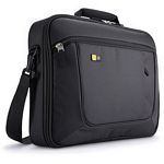 Notebook Case Nylon 15.6in Black