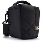 High Zoom/compact System Camera Case Black
