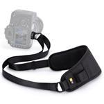 Quick Sling Cross-body Camera Strap Black