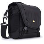 Slr Messengerbag Small Black