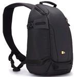 Slr Sling Bag Compact Black