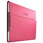 Rotating Slim Folio For iPad Air 2 Pink
