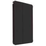 Snapview Folio With Fastening Cover For iPad Mini3 Black