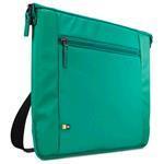 Intrata Slim 15.6in Laptop Bag Pepper