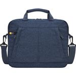 Huxton Laptop Bag 11in Attache Blue