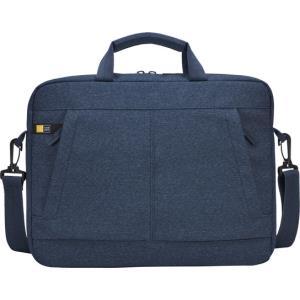 Huxton Laptop Bag 14in Attache Blue