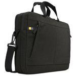 Huxton 15.6in Expanded Bag Black