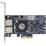 Broadcom Netxtreme II 5709 Dual Port Gigabit Ethernet Nic PCIe X4 With Toe - Kit