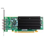 Matrox C420 Low-profile Pcie X16 Quad Video Card Provides Increased Reliabilit