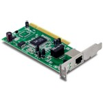 Gigabit PCI Adapter Low Profile