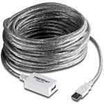 USB 2.0 Extension Cable 12m