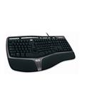 Natural Ergo Keyboard 4000 USB Ge