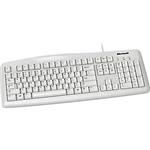 Wired Keyboard 200 White For Business