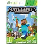 Minecraft Xbox 360 Dutch Emea Pal DVD
