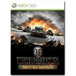 World Of Tanks-x360 Xbox 360 Nl