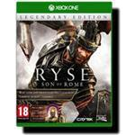 Ryse Legendary Xbox One Nl Pal Blu-ray