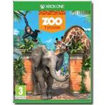 Zoo Tycoon Xbox One Nl Pal Blu-ray
