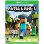 Minecraft Xbox One Dutch