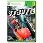 Scream Ride Xbx One Nl Emea Pal Blu-ray