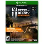 State Of Decay X1 Xbox One/ Nl Pal Br