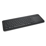 All-in-one Media Keyboard Qwertzu Ger