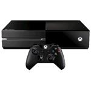 Xbox One Console Emea-we C-ew