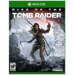 Rise Of The ToMB Raider X1 Xbox One Fr Pal Blu-ray