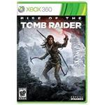 Rise Of The ToMB Raider X1 Xbox One Nl Pal Blu-ray