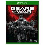 Gears Of War Ultimate Edition Xbox One Fr Pal Blu-ray