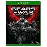 Gears Of War Ultimate Edition Xbox One Nl Pal Blu-ray