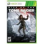 Rise Of The ToMB Raider Xbox 360 Fr Pal Dvd