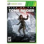Rise Of The ToMB Raider Xbox 360 Nl Pal Dvd