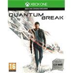 Quantum Break Xbox One French Emea Pal Blu-ray