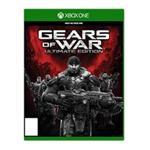 Gears Of War Ultimate Edition Xbox One German Pal Blu-ray