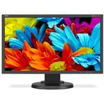 LCD Monitor 21.5in Multisync E224wi 1920x1080 Vga DVI Dp