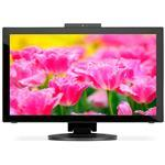 Monitor Multisync E232wmt (multitouch) 23in 16:9 250cd/m2 1920x1080 Black